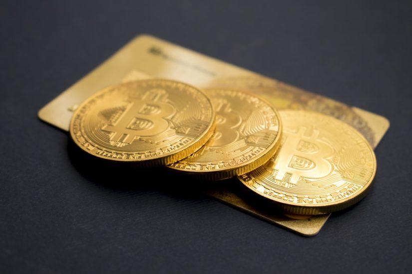 2020年「金」への投資環境